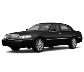 Redmond Limo Service | 24/7 Airport Shuttle | Call Now +1